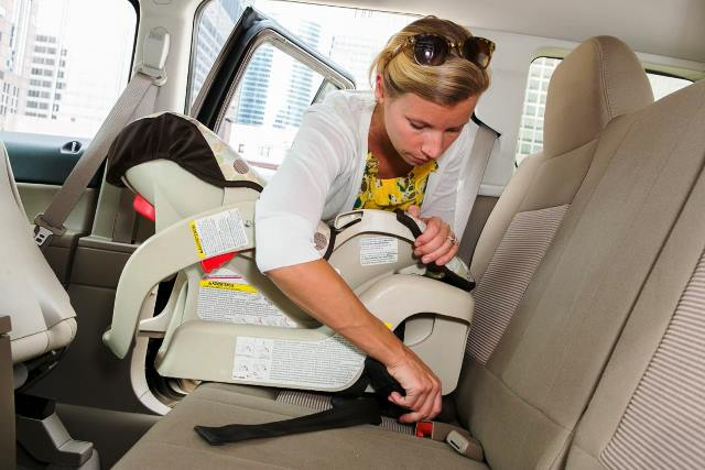 Car Seat Checks